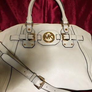 Handbags - Authentic Michael Kors Leather